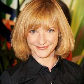 Jane Horrocks is listed (or ranked) 15 on the list TV Actors from Lancashire