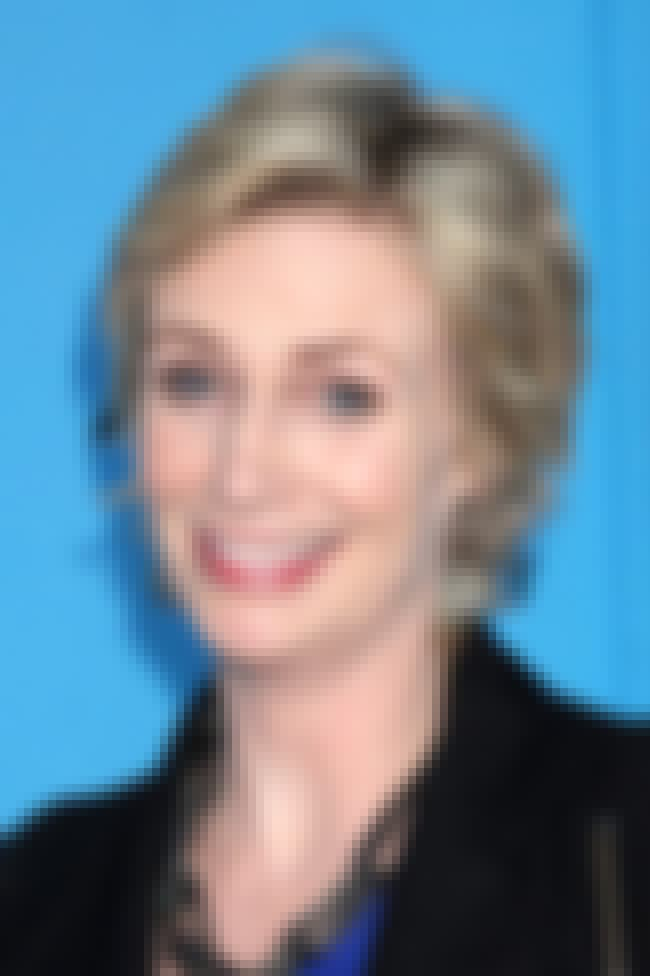 Jane Lynch is listed (or ranked) 3 on the list 31 Gay Actors Who Play Straight Characters