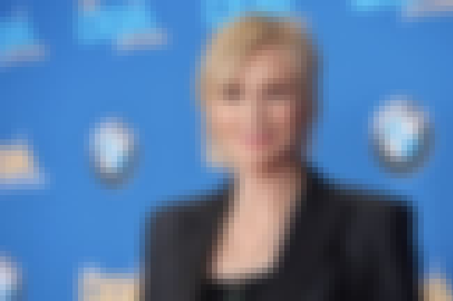 Jane Lynch is listed (or ranked) 1 on the list Famous Female Character Actors