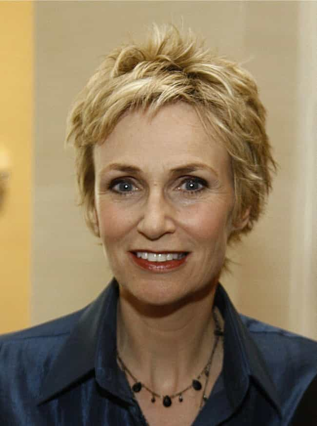 Jane Lynch is listed (or ranked) 3 on the list The Greatest Gay Icons in Film