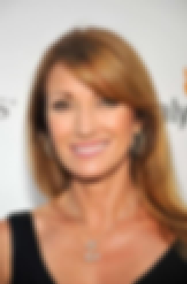 Jane Seymour is listed (or ranked) 2 on the list 19 Celebrities with Heterochromia Iridis