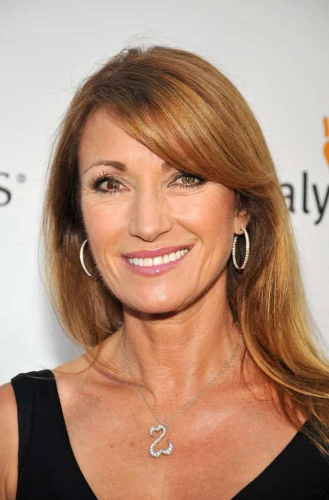 Jane Seymour is listed (or ranked) 2 on the list Celebrities With Heterochromia Iridis