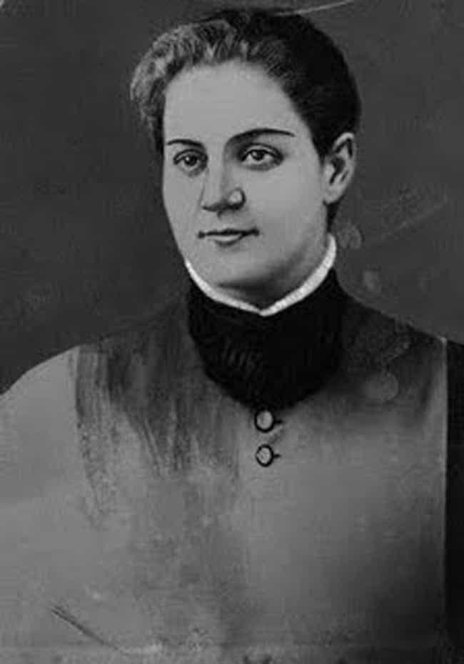 Jane Toppan is listed (or ranked) 4 on the list 12 Terrifying Female Serial Killers
