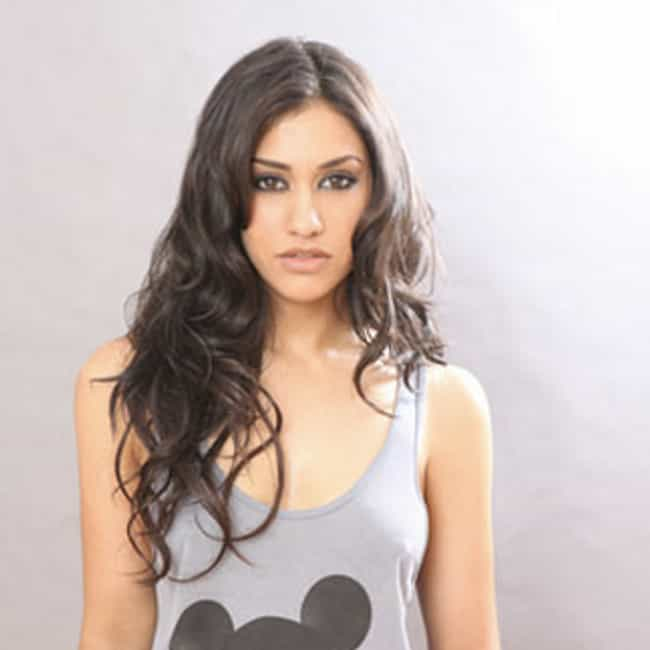 Janina Gavankar is listed (or ranked) 4 on the list The Hottest Women on True Blood