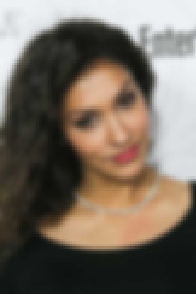 Janina Gavankar is listed (or ranked) 3 on the list The Gates Cast List
