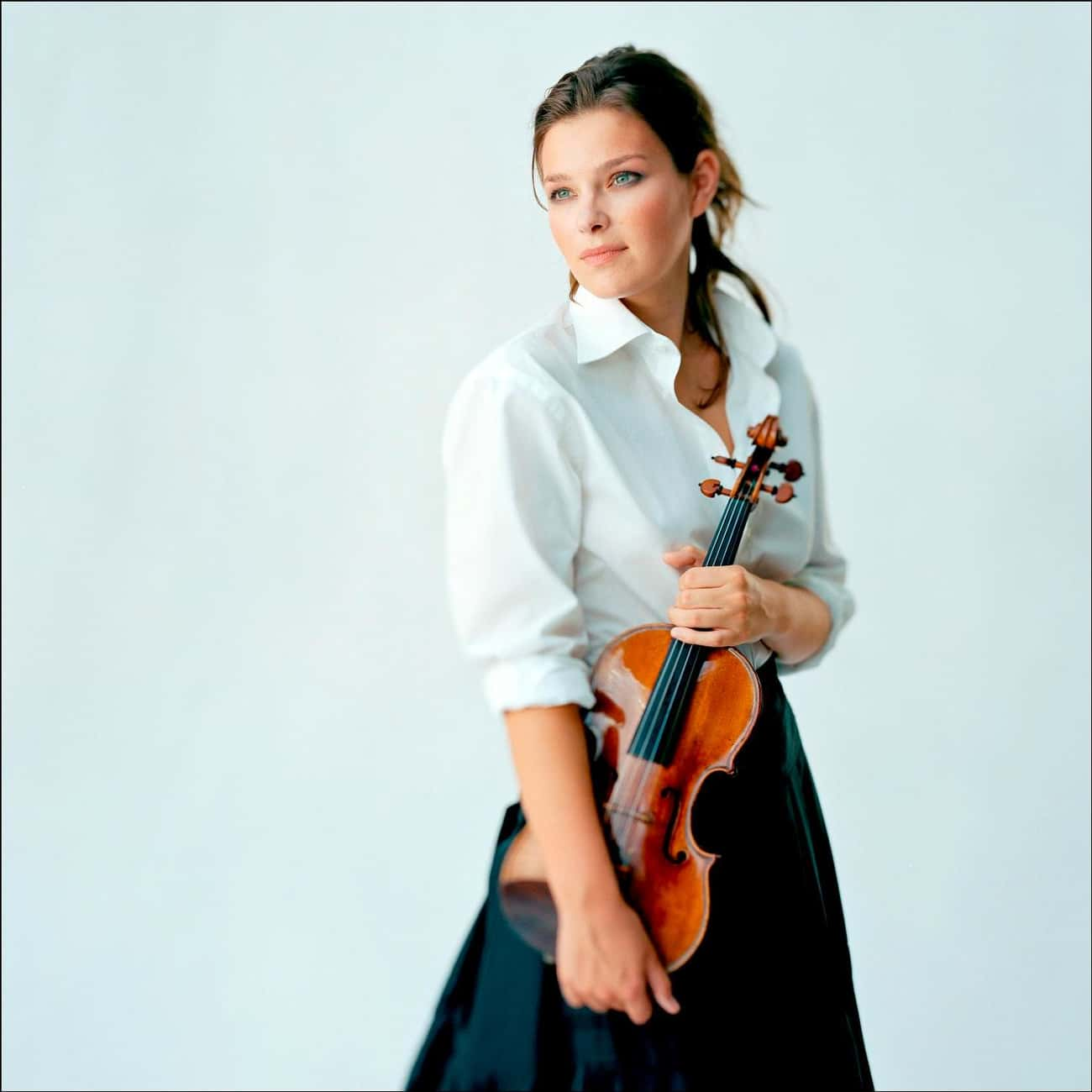 Janine Jansen is listed (or ranked) 4 on the list The Most Gorgeous Female Classical Musicians