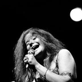 Janis Joplin, 'Piece Of My is listed (or ranked) 16 on the list Ages Of Rock Stars When They Created A Cultural Masterpiece