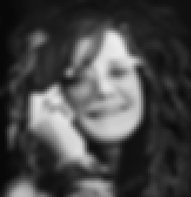 Janis Joplin is listed (or ranked) 4 on the list The Best Singers of All Time, Ranked