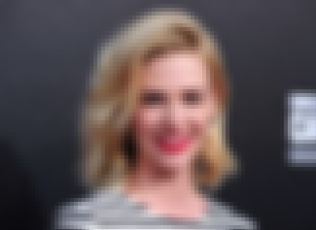 January Jones is listed (or ranked) 4 on the list Bobby Flay Loves And Hookups