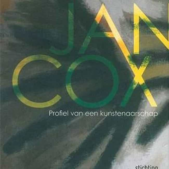 Jan Cox is listed (or ranked) 2 on the list Famous COBRA Artists