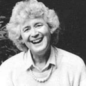 Jan Morris is listed (or ranked) 21 on the list Famous Christ Church, Oxford Alumni