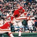 Jan Stenerud is listed (or ranked) 21 on the list The Best NFL Players To Have Their Numbers Retired