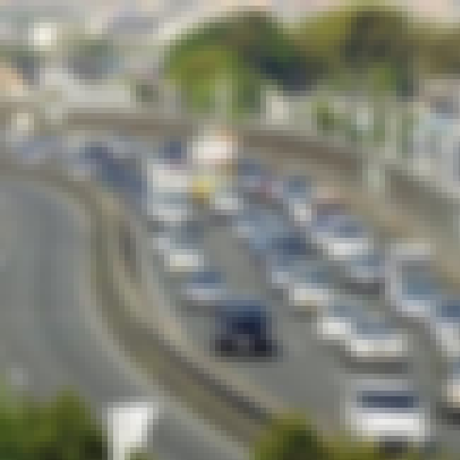Japan is listed (or ranked) 7 on the list The 7 Longest Traffic Jams in History