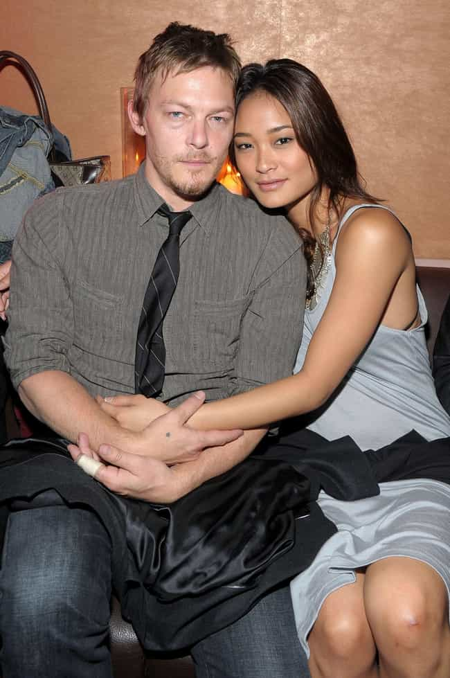 Jarah Mariano is listed (or ranked) 4 on the list Norman Reedus Loves and Hookups