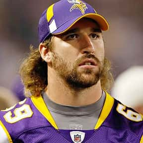 Jared Allen is listed (or ranked) 17 on the list The Greatest Defensive Ends of All Time
