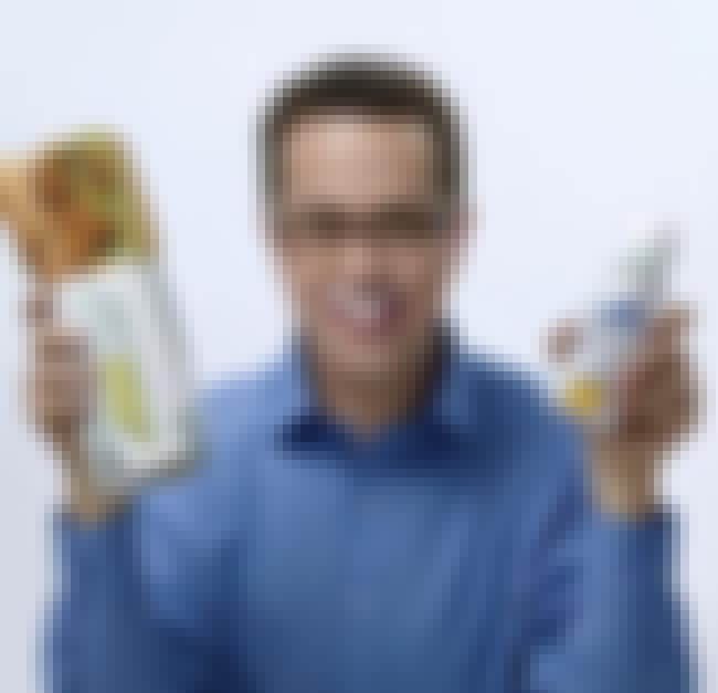 Jared Fogle is listed (or ranked) 4 on the list The Creepiest Company Mascots