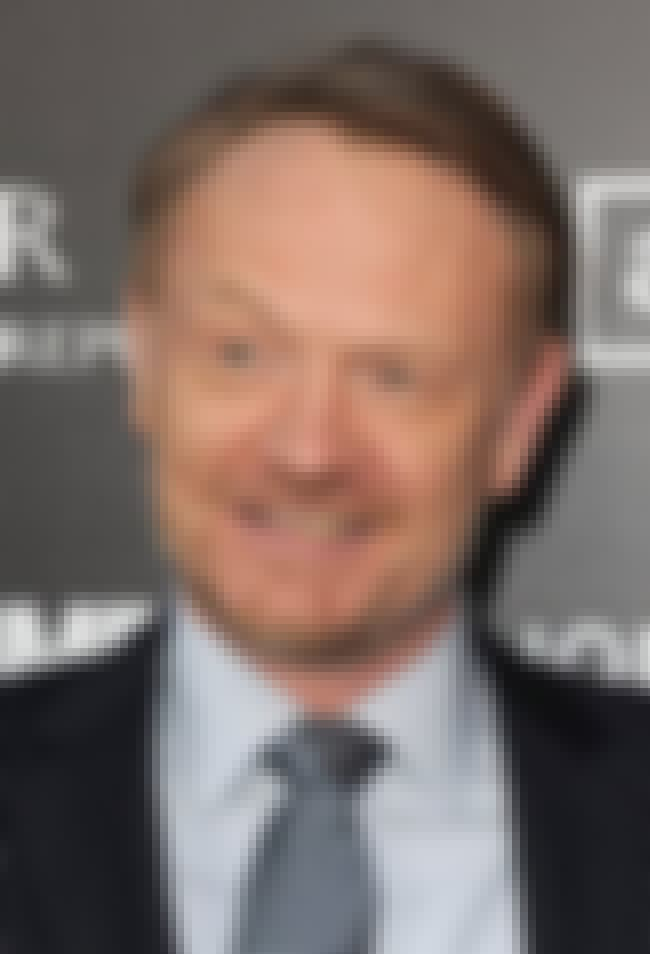 Jared Harris is listed (or ranked) 10 on the list The Best Supporting Actor and Actress In a 2012 TV Drama