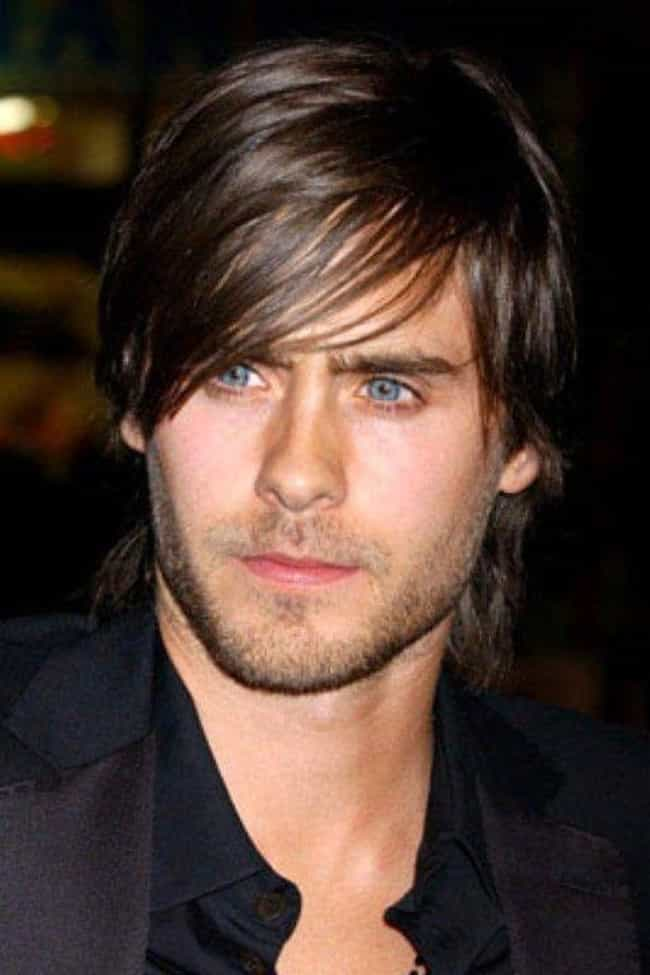 Jared Leto is listed (or ranked) 4 on the list The Hottest Male Singers