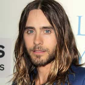 Jared Leto Rankings & Opinions