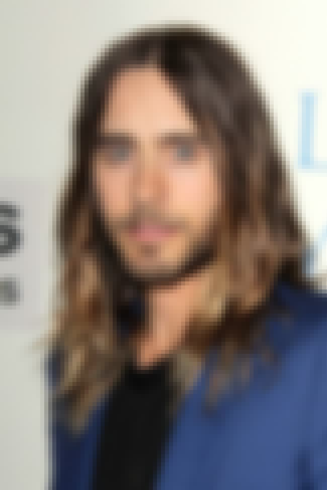 Jared Leto is listed (or ranked) 3 on the list Famous Male Bassists