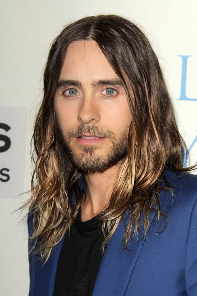 Jared Leto is listed (or ranked) 3 on the list Isabel Lucas Loves and Hookups