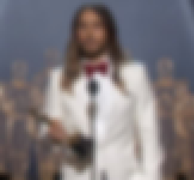 Jared Leto is listed (or ranked) 4 on the list Weird Things Academy Award Winning Actors Have Done With Their Oscar Statues