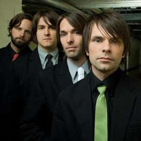 Jars of Clay is listed (or ranked) 12 on the list The Best Bands Named After Things from the Bible