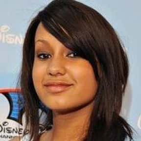 Jasmine Richards is listed (or ranked) 14 on the list Full Cast of Camp Rock 2: The Final Jam Actors/Actresses