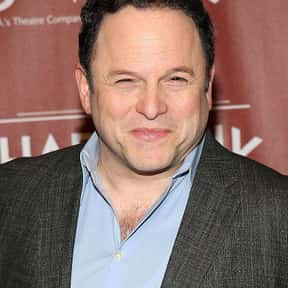 Jason Alexander is listed (or ranked) 8 on the list Famous Boston University Alumni