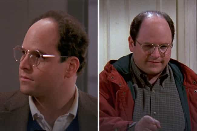 Jason Alexander is listed (or ranked) 4 on the list How the Cast of Seinfeld Aged from the First to Last Season