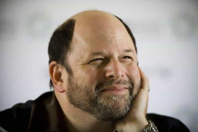 Jason Alexander is listed (or ranked) 6 on the list The Cast of Seinfeld: Where Are They Now?