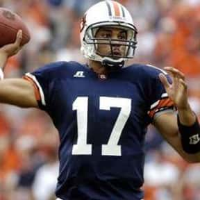 Jason Campbell is listed (or ranked) 17 on the list The Best Auburn Football Players of All Time