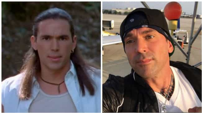 Jason David Frank is listed (or ranked) 3 on the list Here's What The OG Power Rangers Stars Have Been Doing For The Past Two Decades