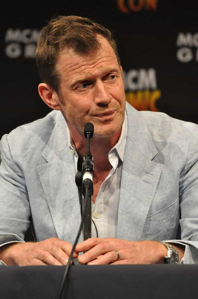 Jason Flemyng is listed (or ranked) 5 on the list Lena Headey Loves and Hookups