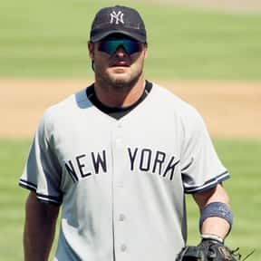 Jason Giambi is listed (or ranked) 9 on the list The Best Yankees First Basemen of All Time