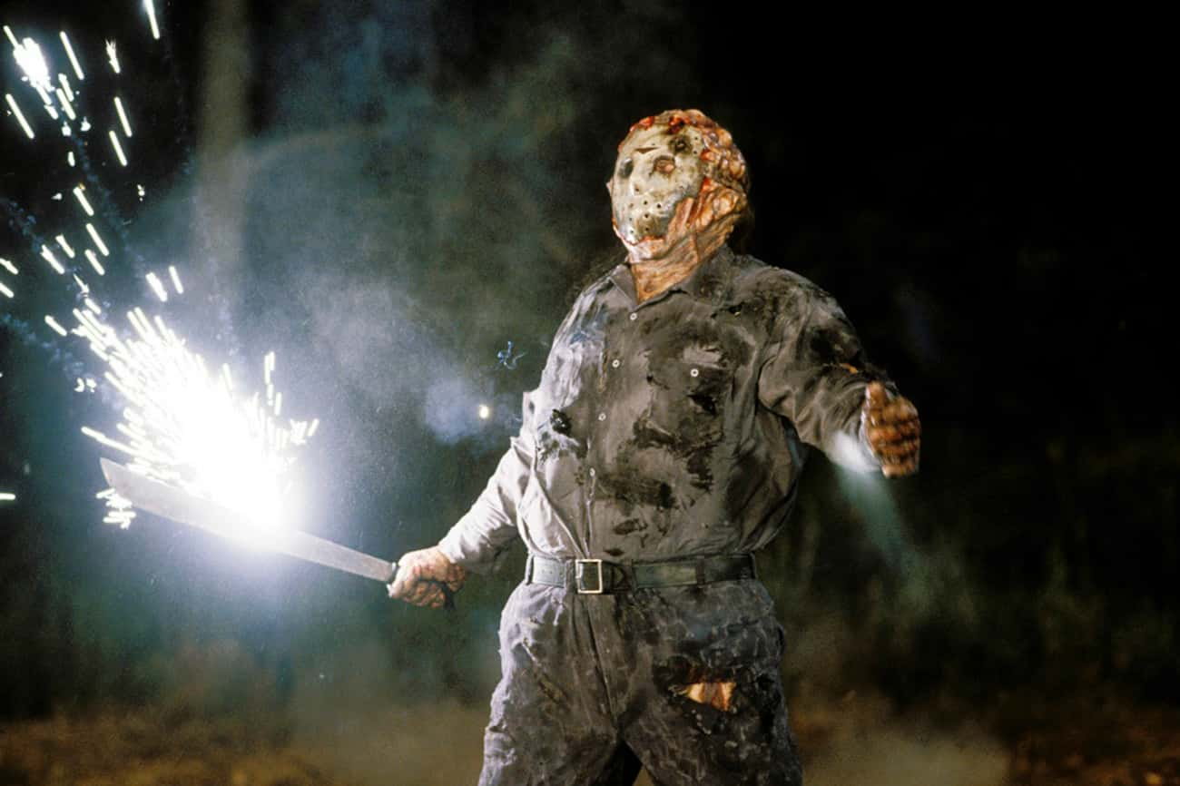 Jason Goes To Hell: The Final  is listed (or ranked) 3 on the list Remembering The Films That Plunged Classic Horror Franchises Into Irredeemable Stupidity
