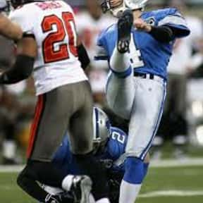 Jason Hanson is listed (or ranked) 14 on the list The Greatest NFL Kickers of All Time