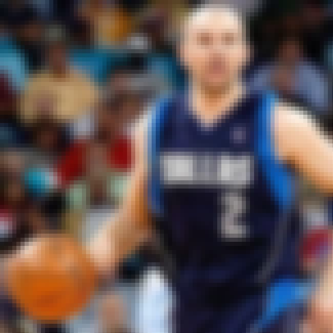 Jason Kidd is listed (or ranked) 5 on the list The Top 10 Best NBA Point Guards Of The Last Decade