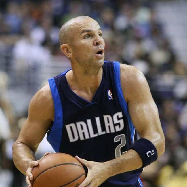 Jason Kidd is listed (or ranked) 4 on the list Players With The Most Triple-Doubles In NBA History