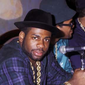 Jam Master Jay is listed (or ranked) 22 on the list The Best Rappers From Brooklyn
