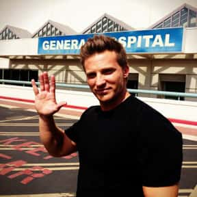 Jason Morgan is listed (or ranked) 2 on the list The Best General Hospital Characters