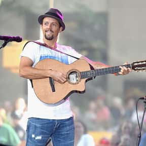 Jason Mraz is listed (or ranked) 12 on the list The Best Musical Artists From Virginia