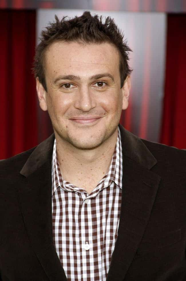 Jason Segel is listed (or ranked) 22 on the list Famous People Who Were Relentlessly Bullied