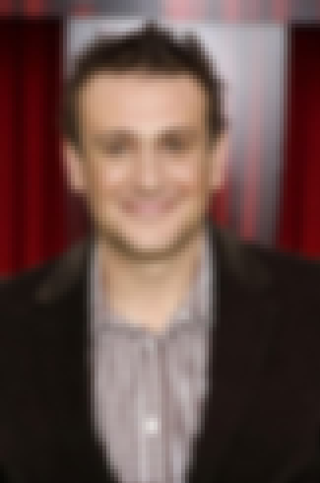 Jason Segel is listed (or ranked) 1 on the list List of Famous Puppeteers