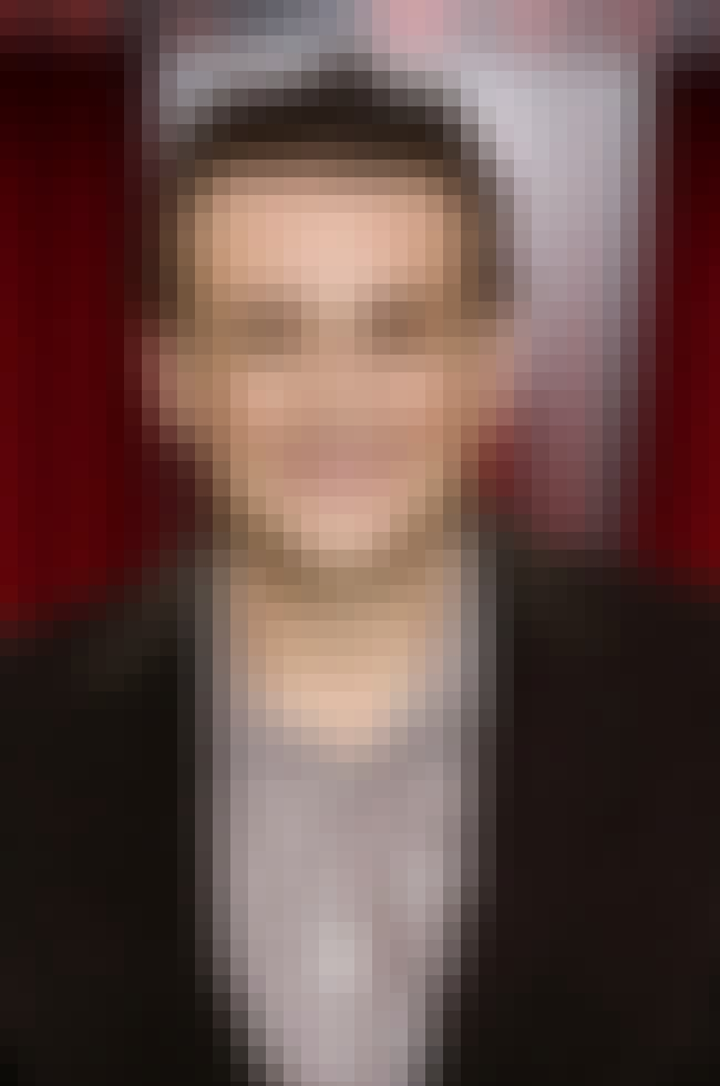 Jason Segel is listed (or ranked) 1 on the list Famous Male Puppeteers