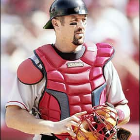 Jason Varitek is listed (or ranked) 2 on the list The Best Red Sox Catchers of All Time
