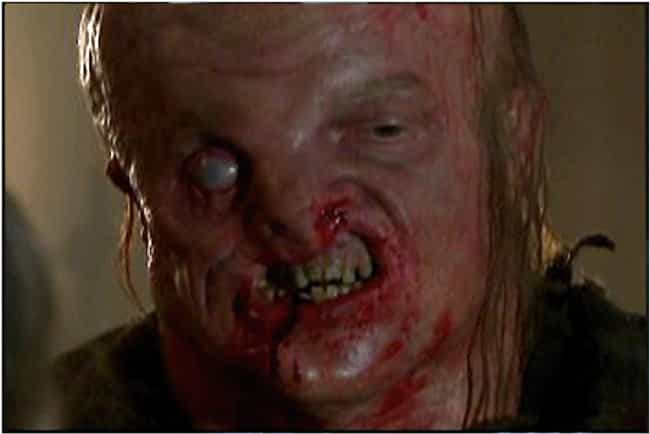Jason Voorhees is listed (or ranked) 2 on the list The Ugliest Movie Villains in Film History