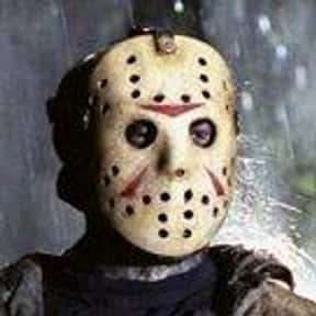 Jason Voorhees is listed (or ranked) 11 on the list The Greatest Movie Villains Of All Time