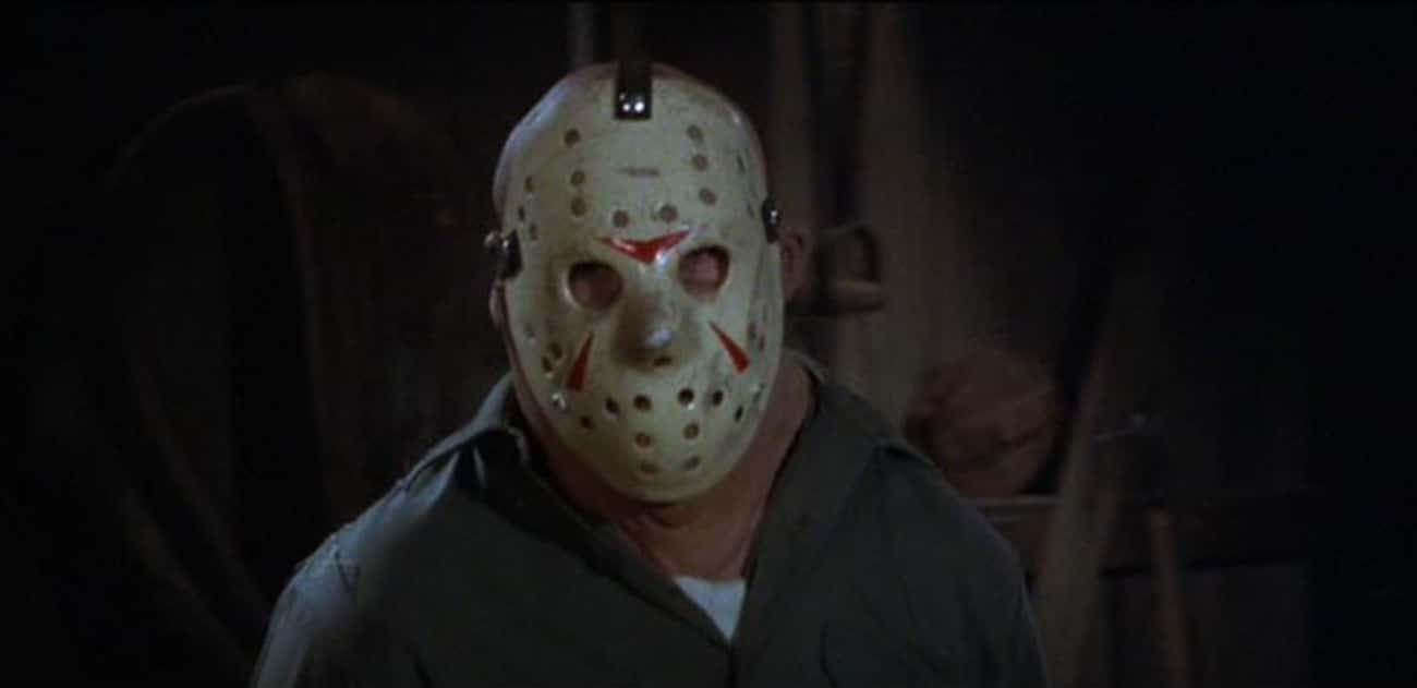 Cancer - Jason Voorhees is listed (or ranked) 4 on the list Based On Your Zodiac Sign, Which Horror Movie Villain Would You Be?