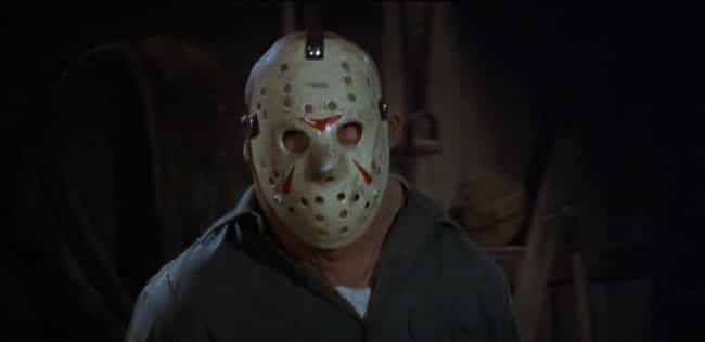 Jason Voorhees is listed (or ranked) 4 on the list Based On Your Zodiac Sign, Which Horror Movie Villain Would You Be?